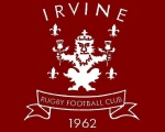IRVINE RUGBY FOOTBALL CLUB