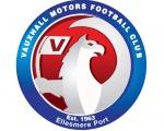 Vauxhall Motors FC Youth Team