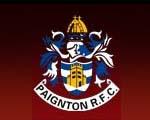 PAIGNTON. R.F.C