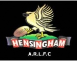 Hensingham ARLFC