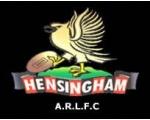 Hensingham ARLFC