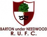 Barton under Needwood RFC