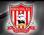 SHOLING FC 'THE BOATMEN'