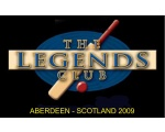 The Legends Cricket Club - Aberdeen