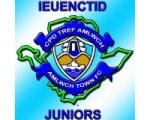 Amlwch Town Juniors F. C.