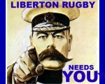 Liberton FP RFC - 50th Anniversary