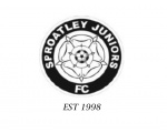 SPROATLEY JUNIORS FOOTBALL CLUB