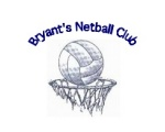 Bryant&#039;s Netball Club