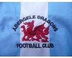 abergele dragons football club