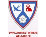 Swallownest Miners Welfare F.C.