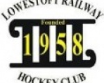 Lowestoft Railway Hockey Club