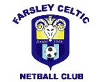 Farsley Celtic Netball Team