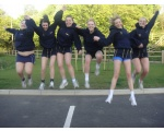 Tyldesley Netball Club