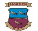 Horden RFC