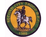 Second City Troop RFC