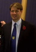 Chris  Skidmore MP