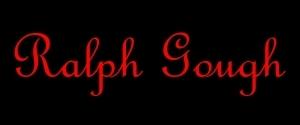 Mr Ralph Gough