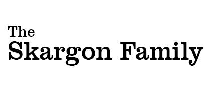 The Skargon Family