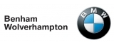 BMW Benham Wolverhampton