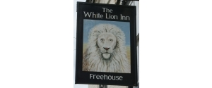 The White Lion - Bridgnorth