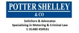 Potter Shelley & Co Solicitors