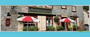 The White Hart Cheddar