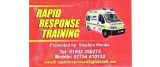 Rapid Response Training