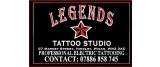 Legends Tattoo