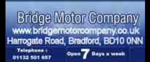 The Bridge Motor Company