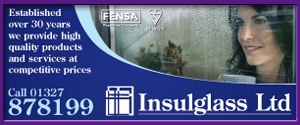 Insulglass