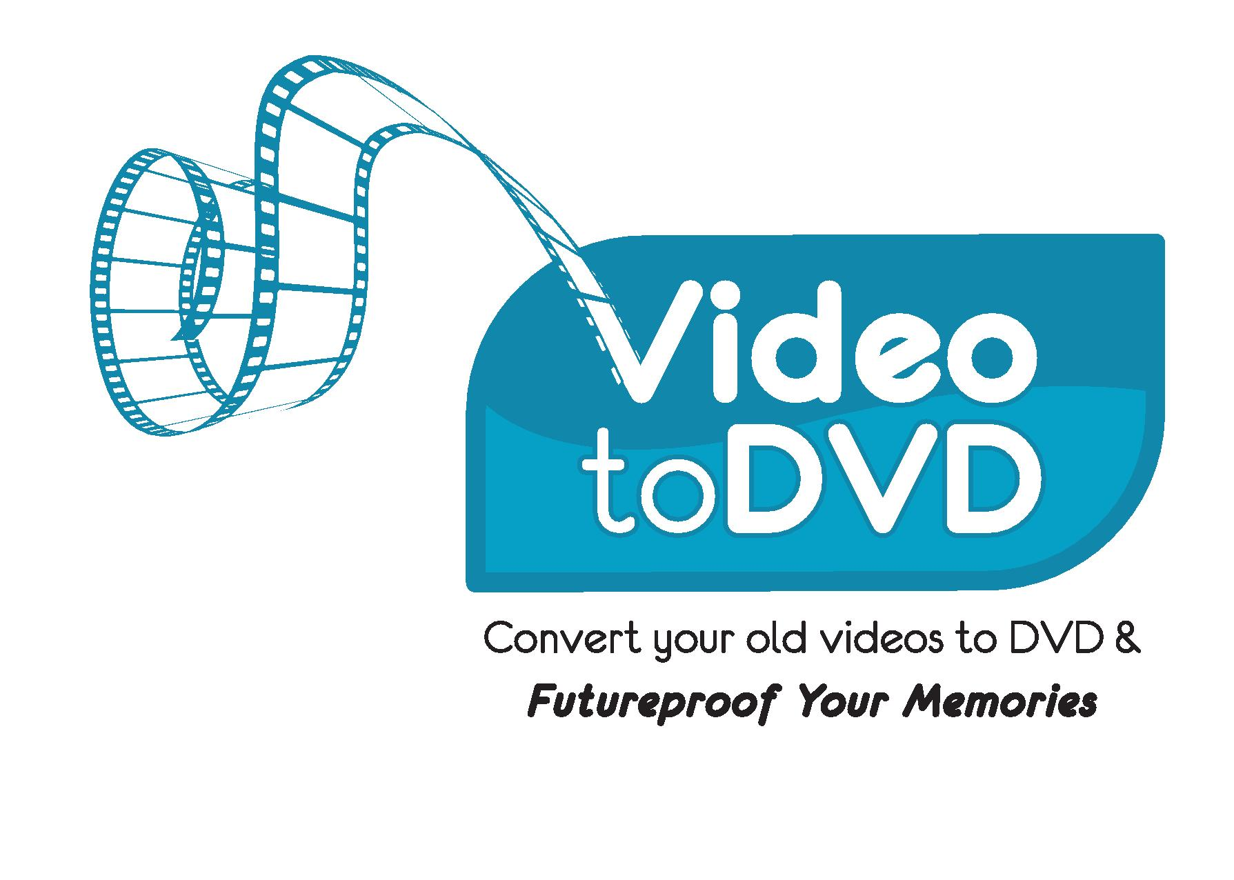 Video to DVD