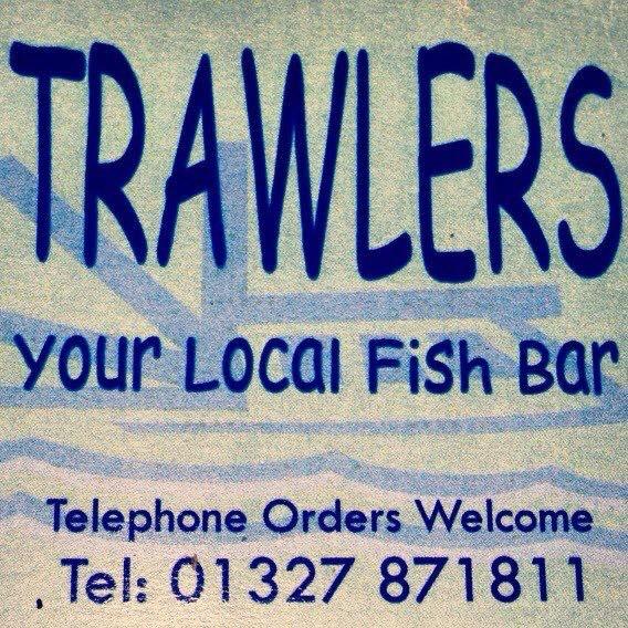 Trawlers Fish Bar