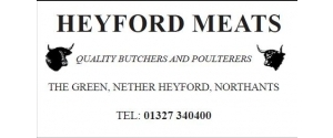 Heyford Meats