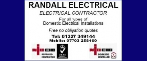 Randall Electrical