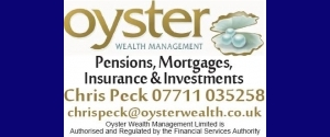 Oyster Wealth Management