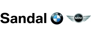 Sandal BMW