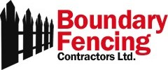 Boundary Fencing Contractors Ltd