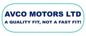 Avco Motors