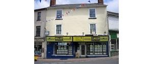 Hall's Estate Agents