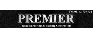 Premier Road Surfacing Ltd