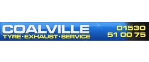 Coalville Tyre Exhaust & Service Centre