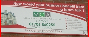 MCA Accountancy & Taxation Adisers Ltd
