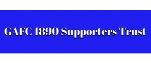 GAFC 1890 SUPPORTERS TRUST