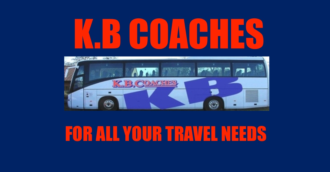 KB COACHES