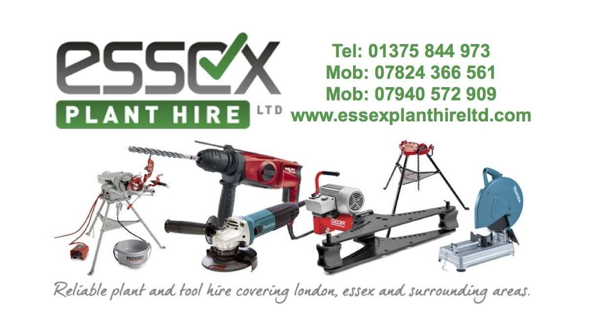 Essex Plant  Hire Ltd