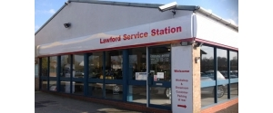 Lawford Service Station