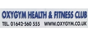 Oxygym Health & Fitness