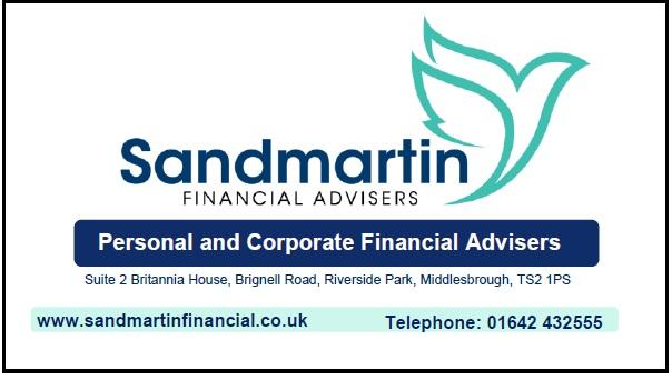 Sandmartn Financial Advisers