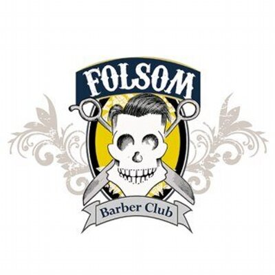 Folsom Barber Club