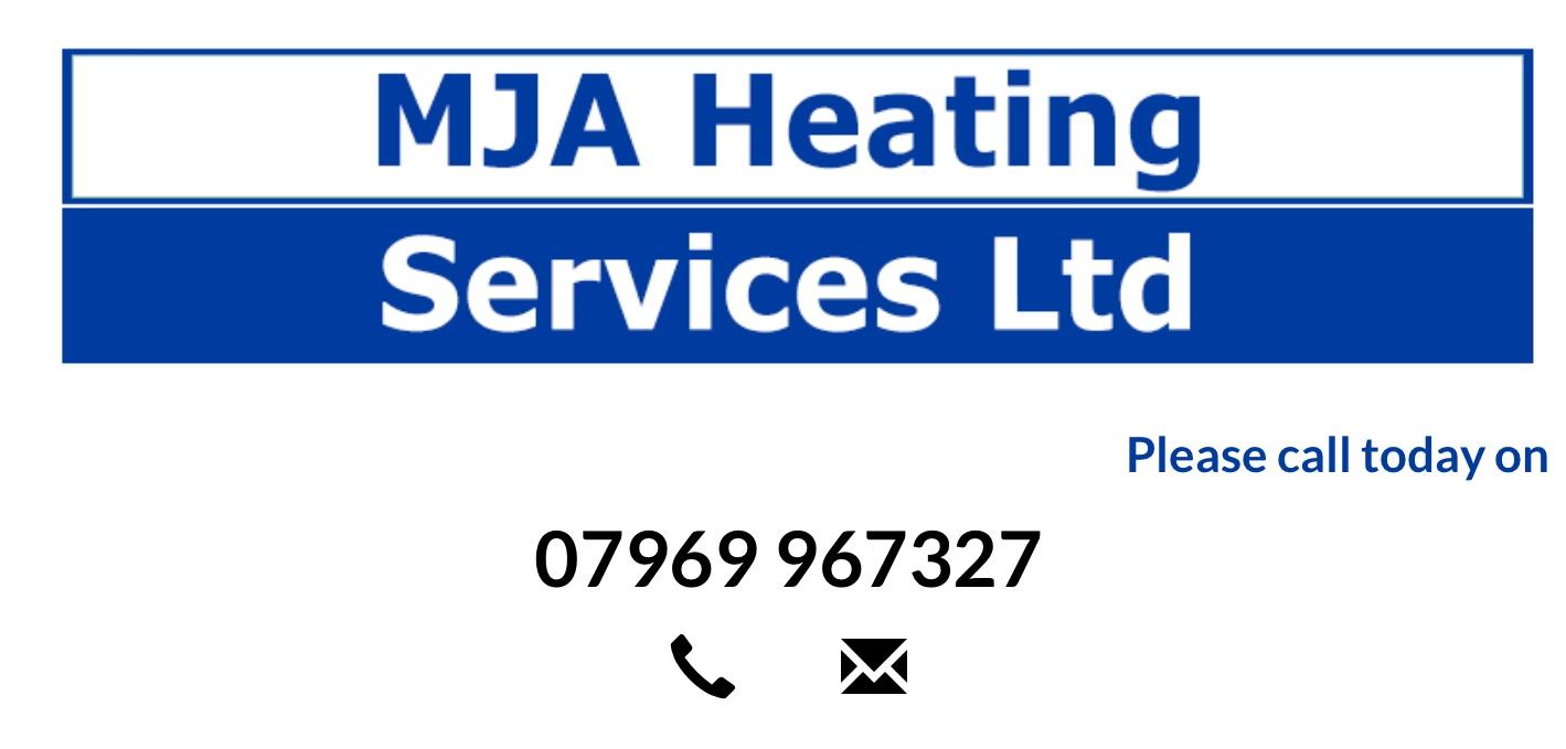 MJA Heating Services